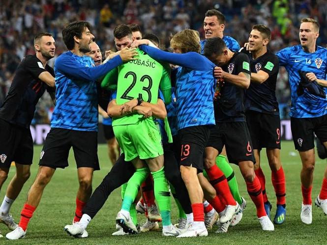 Tổng quan tứ kết World Cup 2018 trước giờ khai chiến - ảnh 7