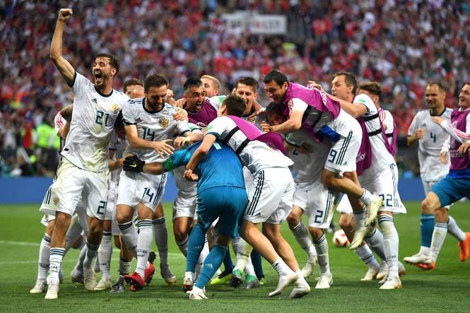 Tổng quan tứ kết World Cup 2018 trước giờ khai chiến - ảnh 8