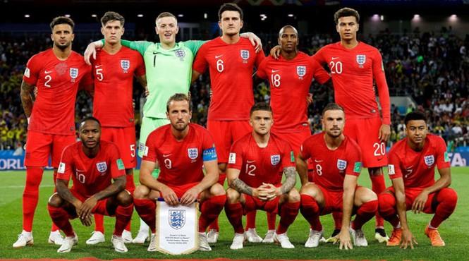 Chân dung 4 đội tuyển mạnh nhất World Cup 2018 - ảnh 3