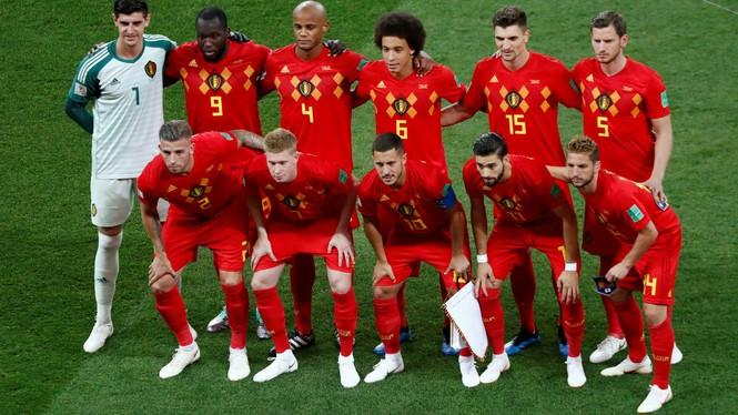 Chân dung 4 đội tuyển mạnh nhất World Cup 2018 - ảnh 2