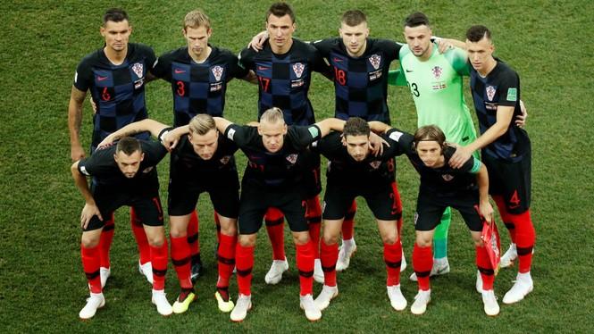 Chân dung 4 đội tuyển mạnh nhất World Cup 2018 - ảnh 4