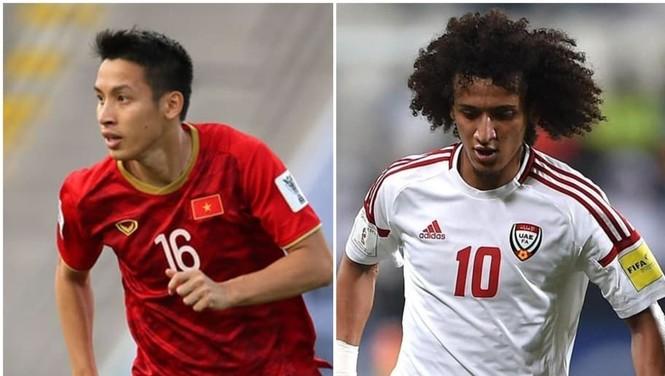 Nhận diện 5 điểm nóng quyết định thành bại trận Việt Nam vs UAE - ảnh 2
