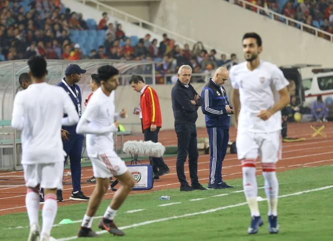 Đánh bại UAE, tuyển Việt Nam lên đầu bảng - ảnh 15
