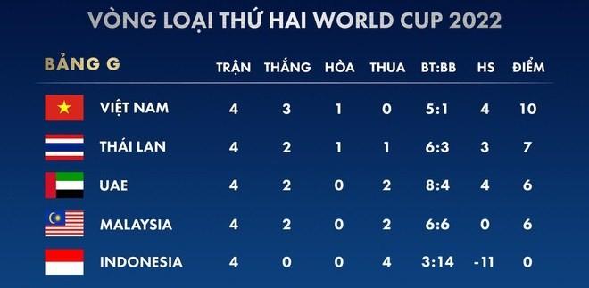 Tuyển Việt Nam nắm lợi thế cực lớn ở vòng loại World Cup - ảnh 1