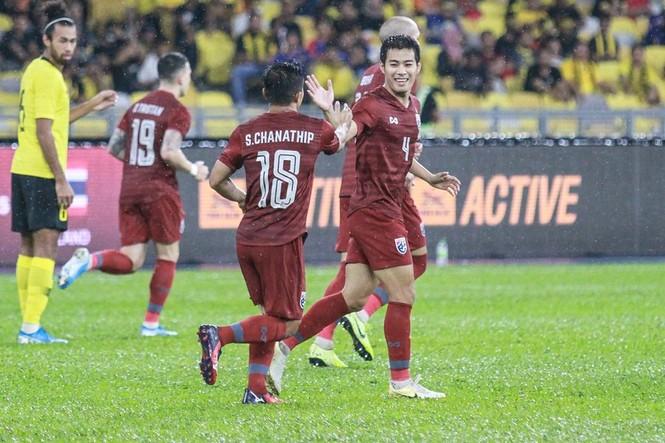 Báo Thái Lan chỉ ra 5 điều giúp đội nhà đánh bại tuyển Việt Nam - ảnh 1