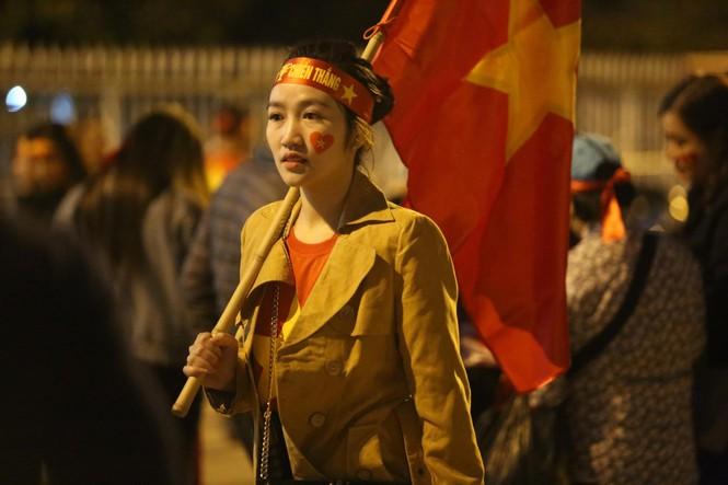 Bàn thắng không được công nhận, tuyển Việt Nam chia điểm với Thái Lan - ảnh 3