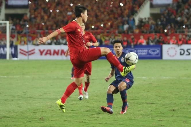 Bàn thắng không được công nhận, tuyển Việt Nam chia điểm với Thái Lan - ảnh 21