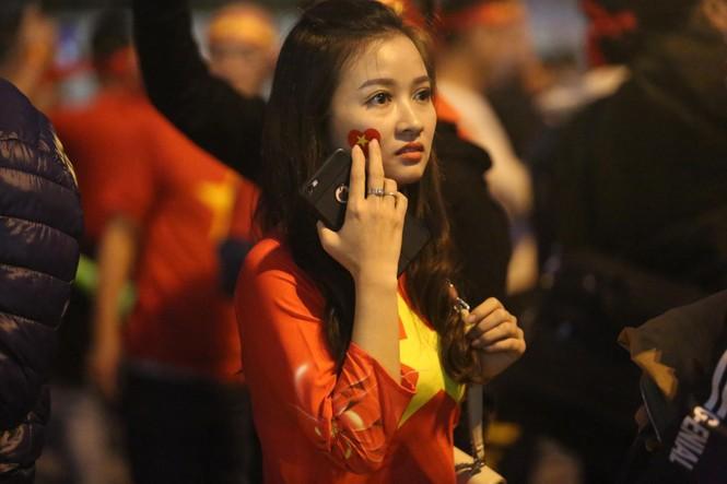 Bàn thắng không được công nhận, tuyển Việt Nam chia điểm với Thái Lan - ảnh 5