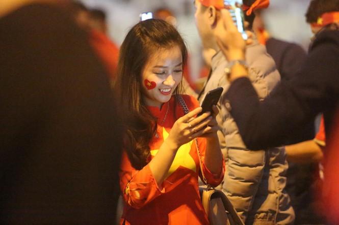 Bàn thắng không được công nhận, tuyển Việt Nam chia điểm với Thái Lan - ảnh 6