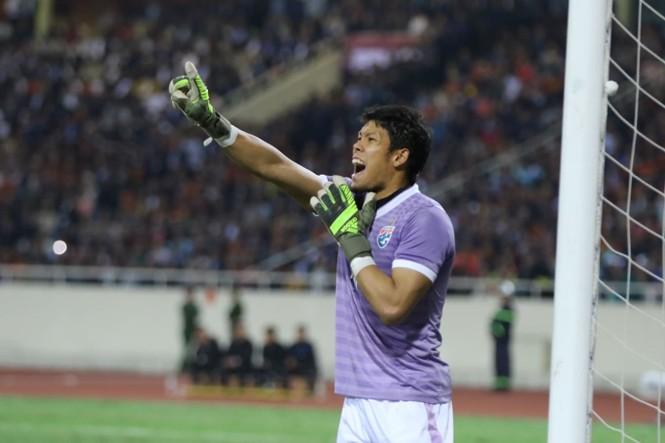 Bàn thắng không được công nhận, tuyển Việt Nam chia điểm với Thái Lan - ảnh 30