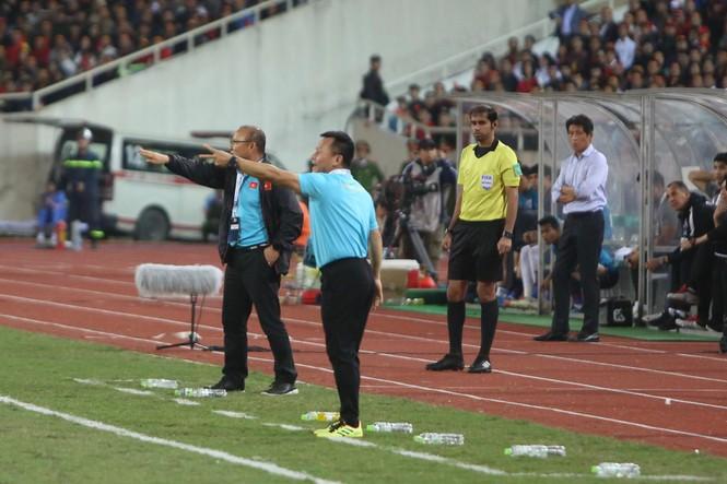 Bàn thắng không được công nhận, tuyển Việt Nam chia điểm với Thái Lan - ảnh 27