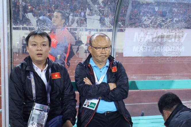 Bàn thắng không được công nhận, tuyển Việt Nam chia điểm với Thái Lan - ảnh 20