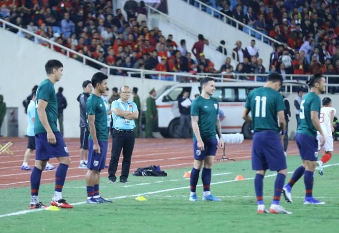 Bàn thắng không được công nhận, tuyển Việt Nam chia điểm với Thái Lan - ảnh 19