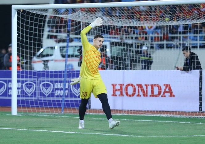 Bàn thắng không được công nhận, tuyển Việt Nam chia điểm với Thái Lan - ảnh 18