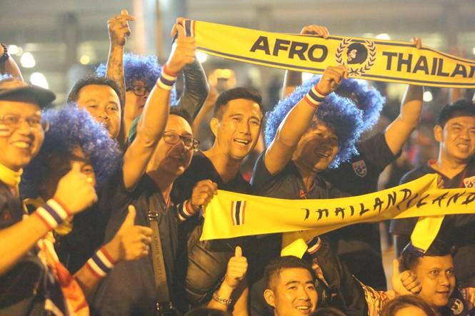 Bàn thắng không được công nhận, tuyển Việt Nam chia điểm với Thái Lan - ảnh 8