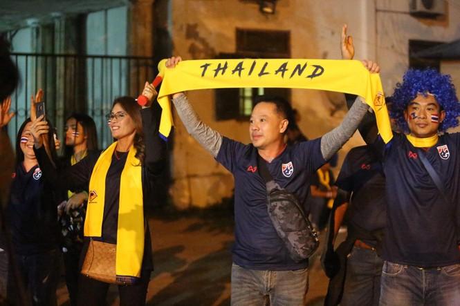 Bàn thắng không được công nhận, tuyển Việt Nam chia điểm với Thái Lan - ảnh 9