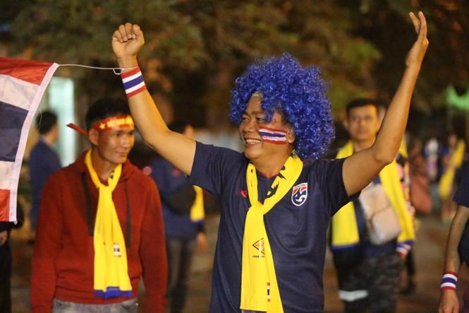 Bàn thắng không được công nhận, tuyển Việt Nam chia điểm với Thái Lan - ảnh 10