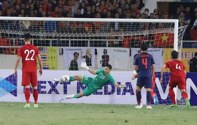 Bàn thắng không được công nhận, tuyển Việt Nam chia điểm với Thái Lan - ảnh 24