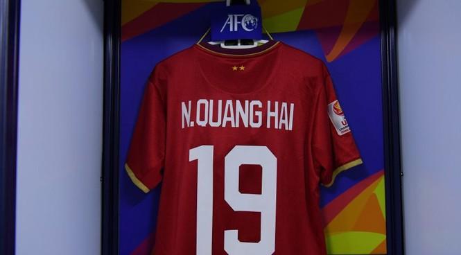 U23 Việt Nam hòa trận thứ 2 liên tiếp ở giải châu Á  - ảnh 2