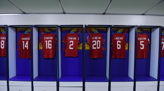 U23 Việt Nam hòa trận thứ 2 liên tiếp ở giải châu Á  - ảnh 4