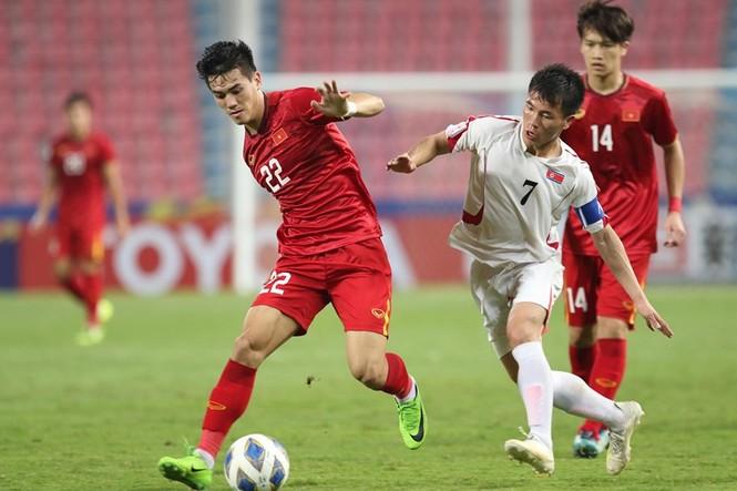 Thua ngược Triều Tiên, U23 Việt Nam dừng bước ở giải châu Á  - ảnh 12