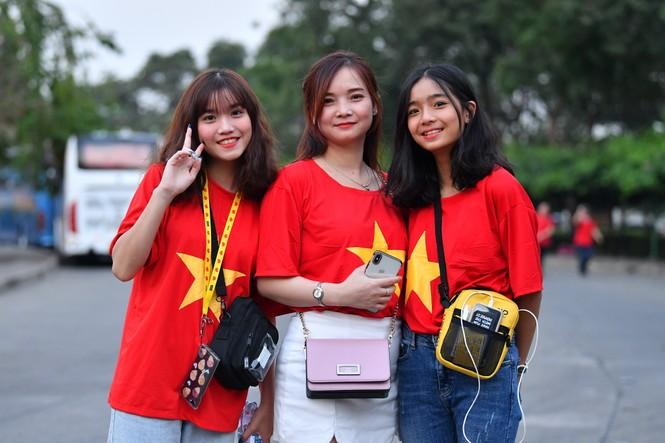 Thua ngược Triều Tiên, U23 Việt Nam dừng bước ở giải châu Á  - ảnh 2