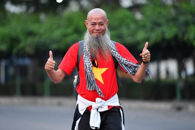 Thua ngược Triều Tiên, U23 Việt Nam dừng bước ở giải châu Á  - ảnh 4