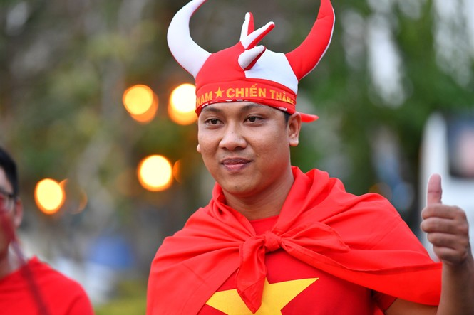 Thua ngược Triều Tiên, U23 Việt Nam dừng bước ở giải châu Á  - ảnh 3