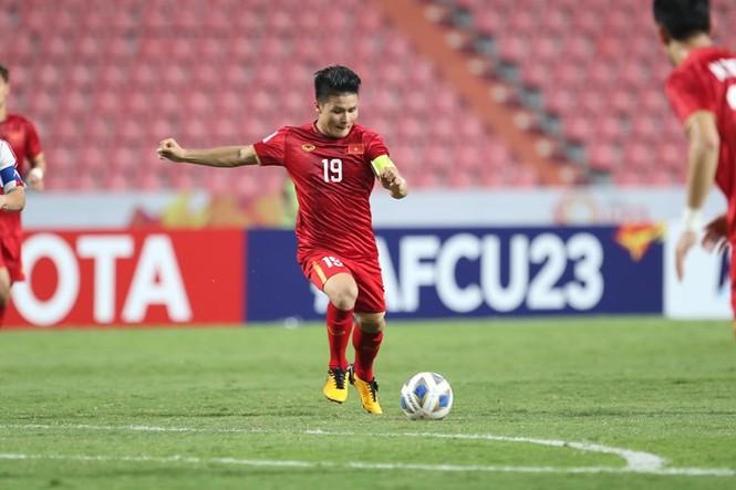 Thua ngược Triều Tiên, U23 Việt Nam dừng bước ở giải châu Á  - ảnh 10