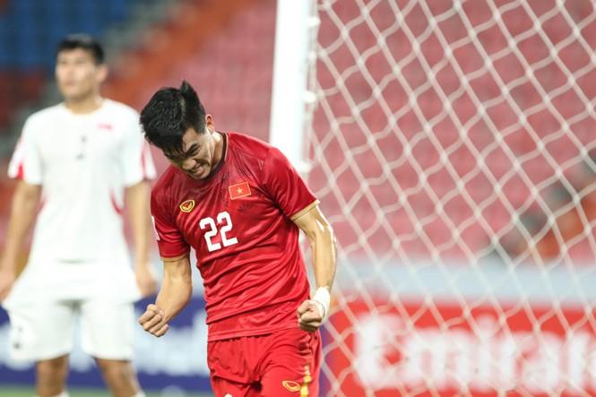 Thua ngược Triều Tiên, U23 Việt Nam dừng bước ở giải châu Á  - ảnh 6