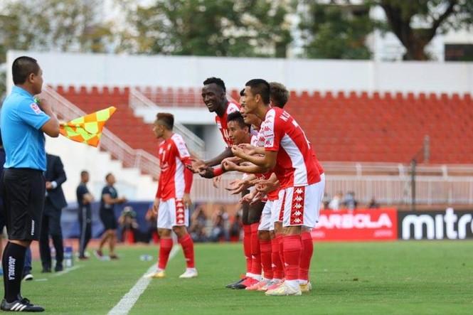 Hà Nội FC lội ngược dòng giành Siêu Cup 2019 - ảnh 26