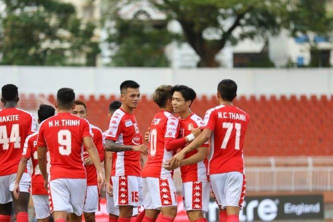 Hà Nội FC lội ngược dòng giành Siêu Cup 2019 - ảnh 27