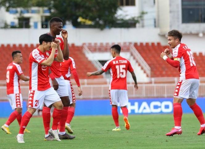 Hà Nội FC lội ngược dòng giành Siêu Cup 2019 - ảnh 28