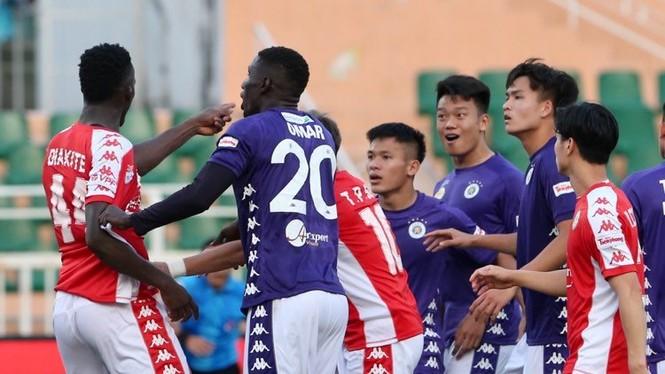 Hà Nội FC lội ngược dòng giành Siêu Cup 2019 - ảnh 31