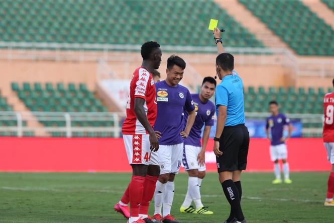 Hà Nội FC lội ngược dòng giành Siêu Cup 2019 - ảnh 32