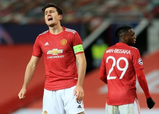 Kịch bản khiến M.U sớm dừng bước ở Champions League - ảnh 1