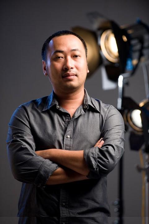 Đạo diễn Quang Dũng, nhạc sĩ Huy Tuấn tặng 'mưa' lời khen cho 'Rap Việt' và MC Trấn Thành - ảnh 1