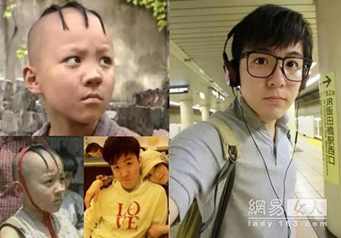 Câu chuyện chỏm tóc gây ám ảnh của diễn viên từng đóng vai 'Tam Mao' cách đây 24 năm - ảnh 1