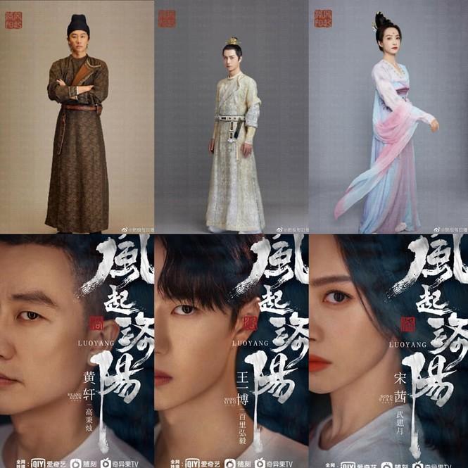 'Điên nữ' Seo Ye Ji nóng bỏng với vòng một 'bức thở', diện bộ đầm nửa tỷ lên thảm đỏ - ảnh 10