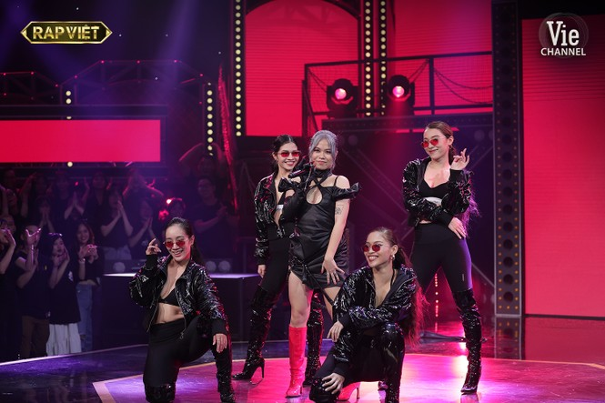 MCK tạo bản hit cho 'hội sợ vợ' khiến Rhymastic, JustaTee không ngừng nhún nhảy - ảnh 2