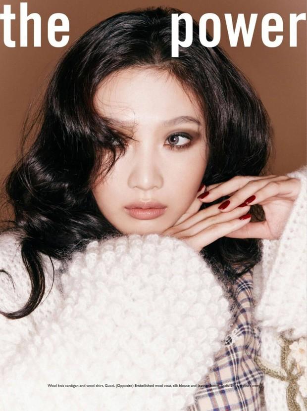 Mê mẩn ngắm 'ma nữ đẹp nhất Thái Lan' Mai Davika hóa Tiên bướm gợi cảm dịp Halloween  - ảnh 5