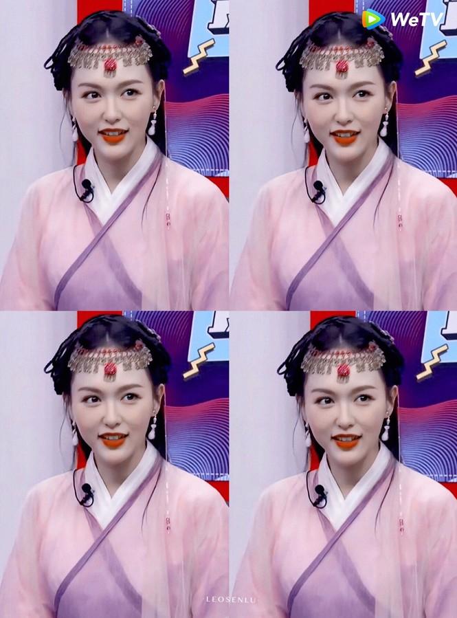 Ngắm loạt trang phục của 'Võ Mỵ Nương Truyền Kỳ' từng bị 'tuýt còi' vì hở bạo - ảnh 14