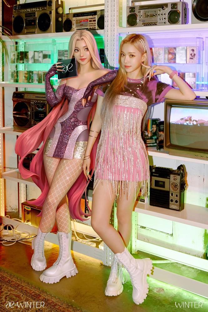 Địch Lệ Nhiệt Ba e ấp diện váy công chúa, khoe khéo lưng trần gợi cảm - ảnh 8