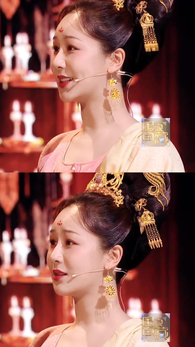 Mê mẩn với bộ ảnh 'tắm gội' của mẫu nữ Trung sở hữu 4 triệu fan - ảnh 8