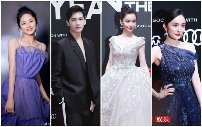Mê mẩn với bộ ảnh 'tắm gội' của mẫu nữ Trung sở hữu 4 triệu fan - ảnh 3