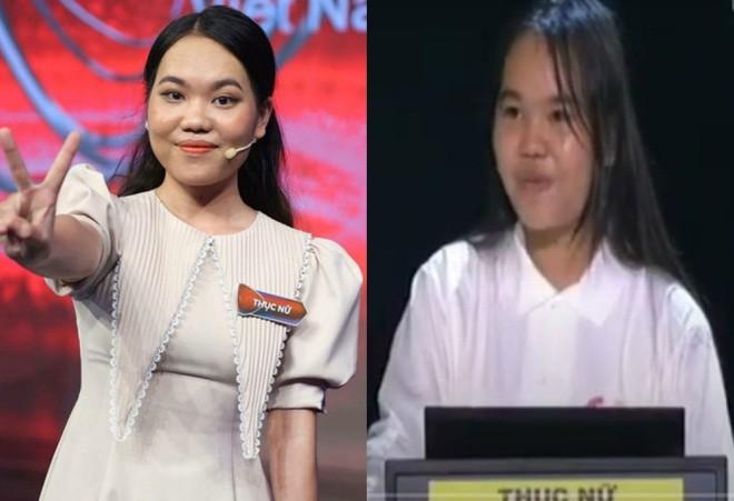 Điểm mặt dàn cựu thí sinh Đường Lên Đỉnh Olympia 'công phá' Siêu Trí Tuệ Việt Nam - ảnh 4
