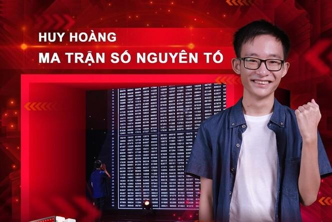 Điểm mặt dàn cựu thí sinh Đường Lên Đỉnh Olympia 'công phá' Siêu Trí Tuệ Việt Nam - ảnh 2