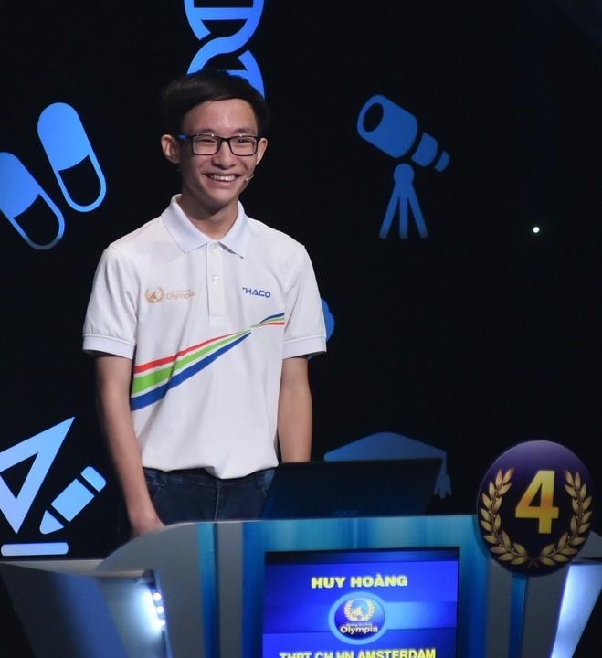 Điểm mặt dàn cựu thí sinh Đường Lên Đỉnh Olympia 'công phá' Siêu Trí Tuệ Việt Nam - ảnh 3