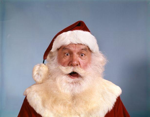 Phì cười với bức thư xin ông già Noel 12 món quà xa xỉ của cô bé 9 tuổi - ảnh 2