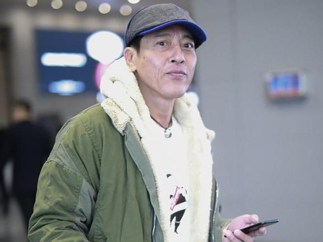 'Lệnh Hồ Xung' kinh điển tuổi 54: Không con cái, phải livestream bán quần áo - ảnh 3
